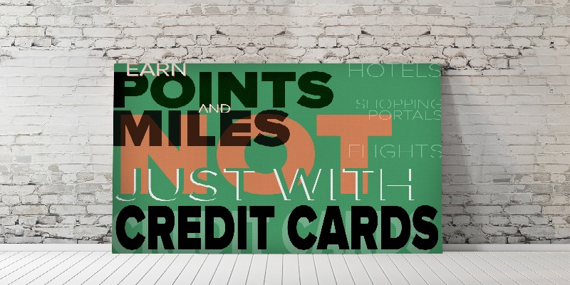The Beginner's Guide To Credit Card Rewards: Points & Miles 101