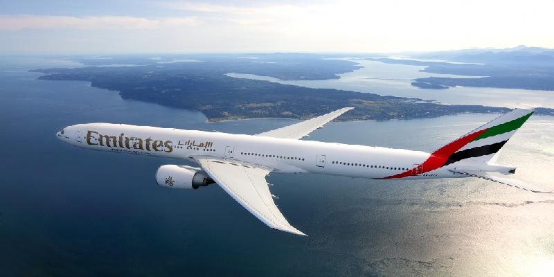 Emirates Skywards Rewards World Elite Mastercard 50,000 Skywards Miles Bonus (*$600 Value)