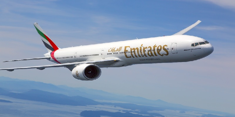 Emirates Skywards Premium World Elite Mastercard 60,000 Skywards Miles Bonus (*$720 Value)