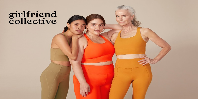 Girlfriend Collective Bonuses: $10 Off Your First Order & Give $10, Get Free Leggings Referral Program