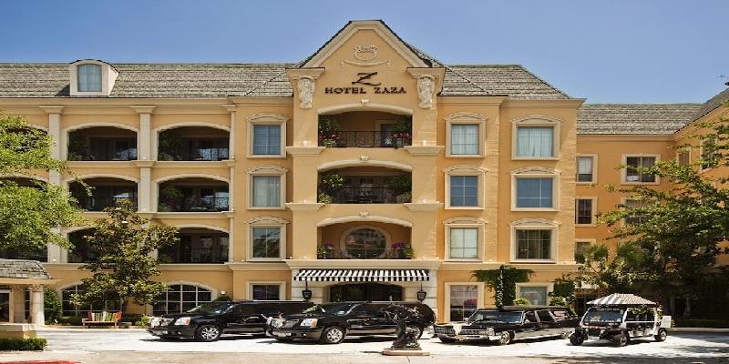 Travel & Leisure: My Complete Review Of Hotel ZaZa In Dallas