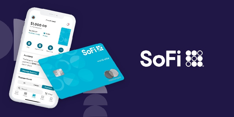 SoFi Credit Card Review: Earn 2% Unlimited Cash Back + No Annual Fee