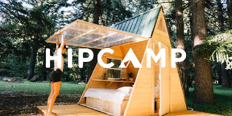 Hipcamp Bonuses: $100 New Host Offer, $10 New Camper Offer & Give $10/$100, Get $10/$100 Referrals