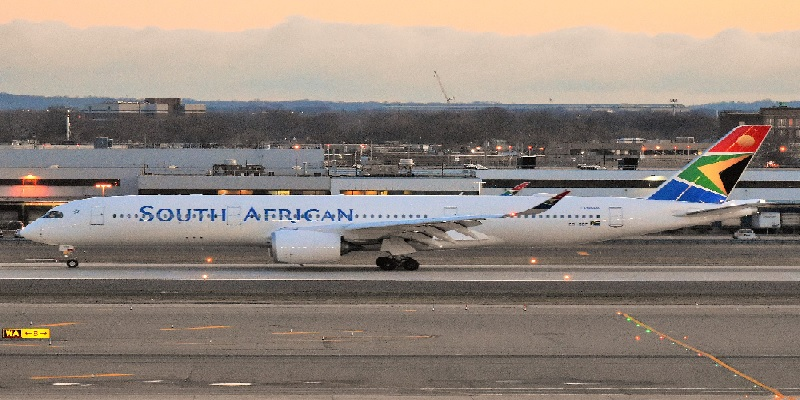 The Complete Guide To South African Airways Voyager: Earning & Redeeming Miles