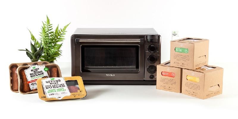 Tovala Oven & Food Bonuses: Starter Kit $150 Off & Give $50, Get $50 Referral Offers