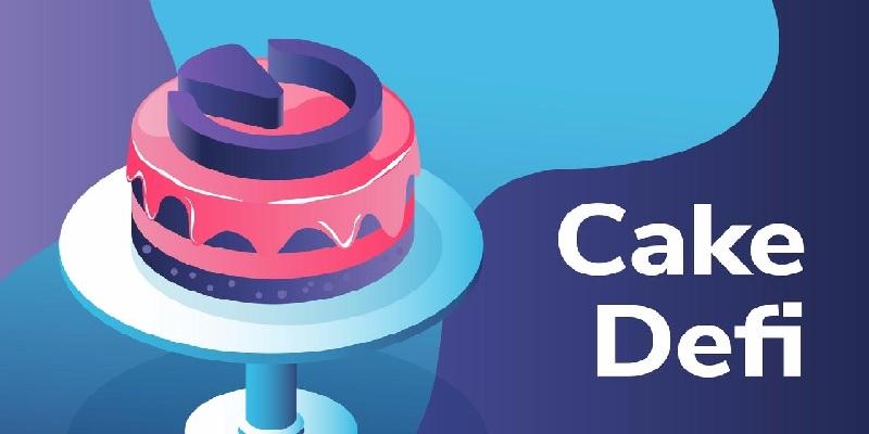 Cake DeFi Bonuses: $30 DFI Token Welcome Offer & $10 DFI Token Referrals