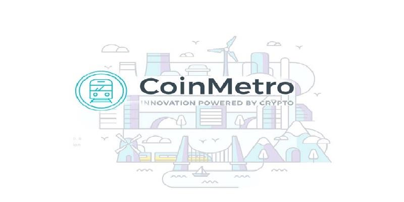 CoinMetro Crypto Exchange Bonuses: €10 Offer ($12 USD) + €10 Referrals (USA, EU, AUS)