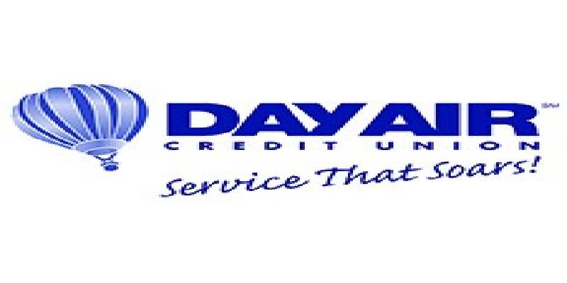 Day Air Credit Union Kasasa Cash Checking 2.00% APY (Ohio)