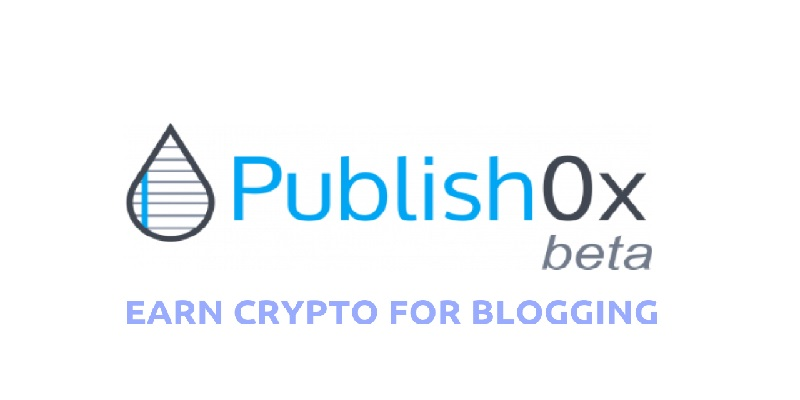 Publish0x Crypto-Powered Blogging Bonuses: 5% Commission Referral Promotions