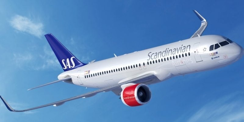 The Complete Guide To Scandinavian Airlines EuroBonus: Earning & Redeeming Points