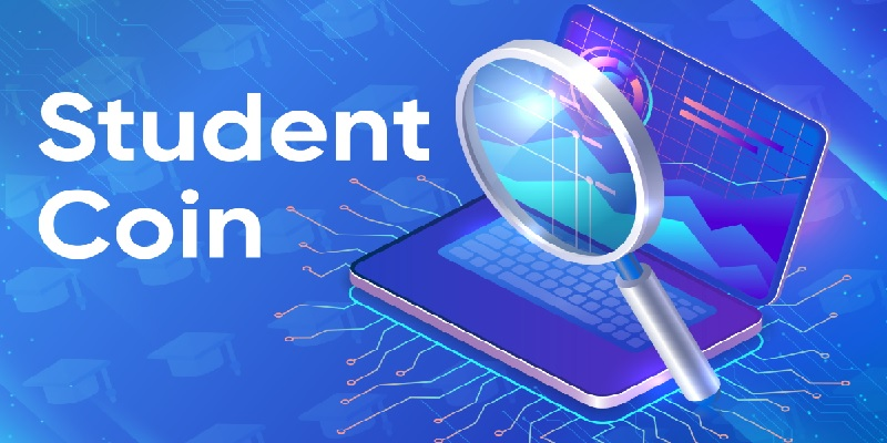 Student Coin Educational Token Bonuses: 100 STC Welcome & Up To 30% Commission Referral Offers