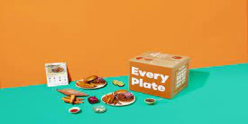 EveryPlate Meal Kit Delivery Bonuses: $20 Welcome Offer & Give $20, Get $20 Referrals