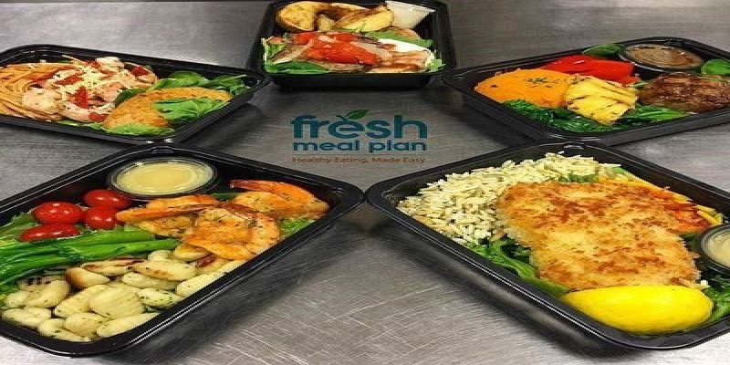 Fresh Meal Plan Bonuses: $40 Off Your First 2 Weeks + Give $20, Get $40 Referral