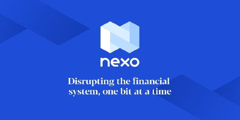 Nexo (nexo.io) Review: Crypto Credit Lines & High-Yield Earn On Crypto