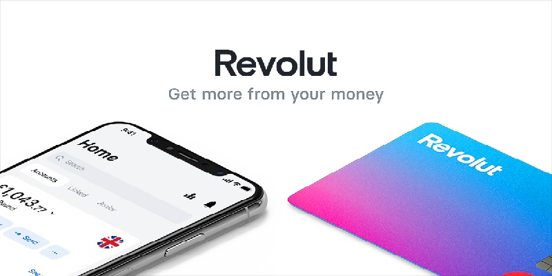 Revolut Mobile Banking Bonuses: Up To $50 Welcome Offer & Give $50, Get $50 Referrals