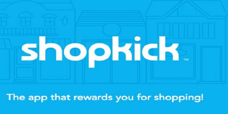 Shopkick Bonuses: Free 250 Bonus Kicks & Referral Program