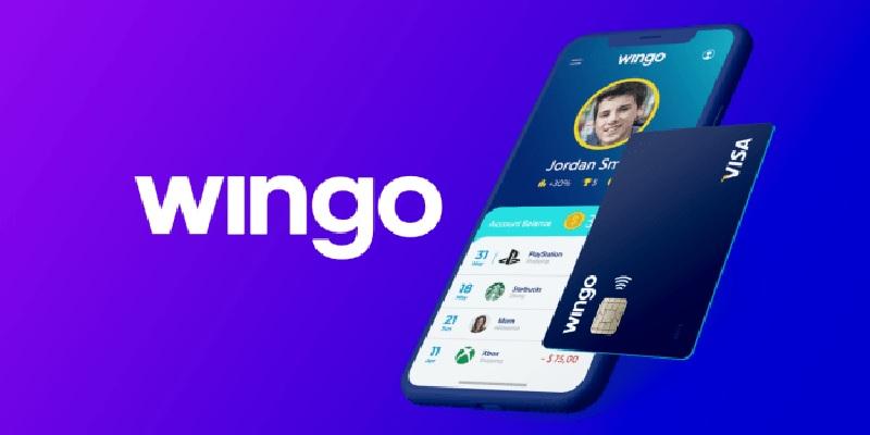 Wingo Card Bonuses: $2 Sign-Up Bonus & $2 Referrals