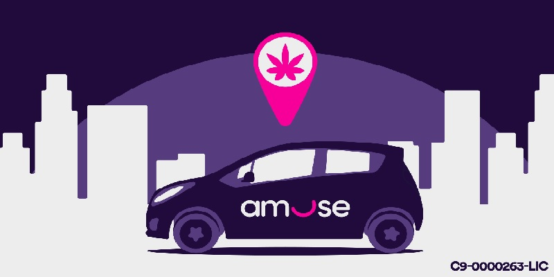 Amuse Weed Delivery Bonuses: $20 Welcome & Give $30, Get $40 Referral Promotions (California Only)
