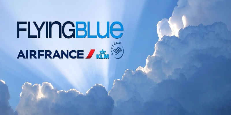 Air France, KLM & Others: The Complete Guide To Flying Blue