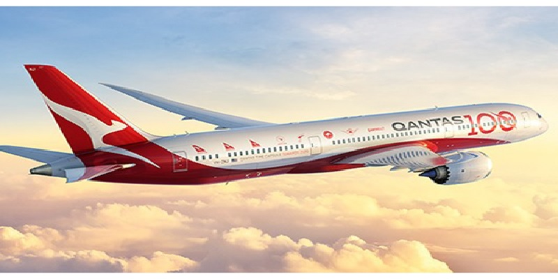 Qantas Airways: The Complete Guide To Earning & Redeeming Qantas Points