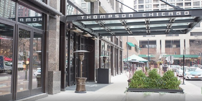 Travel & Leisure: My Complete Review Of The Thompson Chicago
