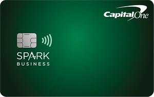 Capital One Spark Cash Plus Bonus