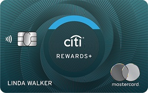 Citi Rewards+ Bonus