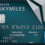 American Express Delta Reserve for Business Credit Card Review: 40,000 Bonus Miles + 10,000 MQMs
