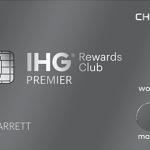Chase IHG Rewards Club Premier Credit Card Promotion: 50,000 Points + $150 Statement Credit